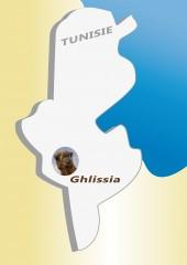 ghlissia,tunisie,désert,chamelier,karbouli,sable,méharée,bédouin